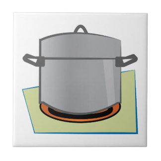 Pot Base Tile