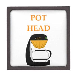 pot head gift box