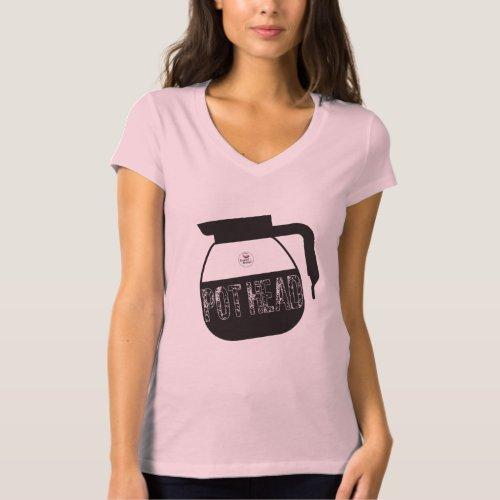 Pot Head Women&#39&#x3B;s T T-Shirt