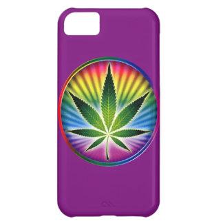 Pot Leaf iPhone 5C Case