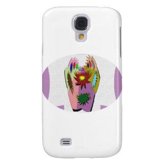 Pot Luck - Poker Hand Galaxy S4 Covers