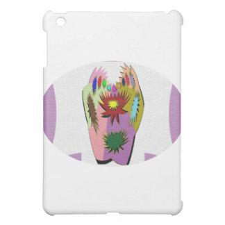 Pot Luck - Poker Hand iPad Mini Cover
