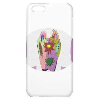 Pot Luck - Poker Hand iPhone 5C Covers