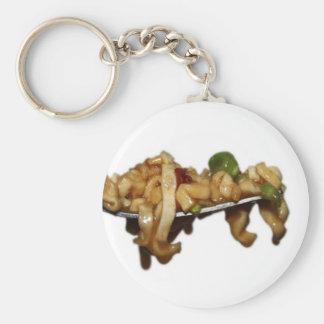 Pot Noodle Keychain