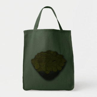 Pot O' Gold Canvas Bag