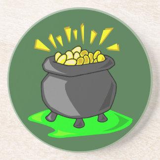 Pot O Gold Coaster