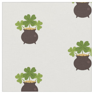 Pot O Gold Fabric