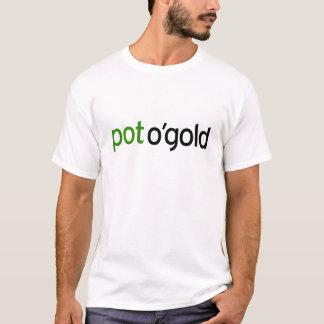 Pot o' Gold Pot T-shirt