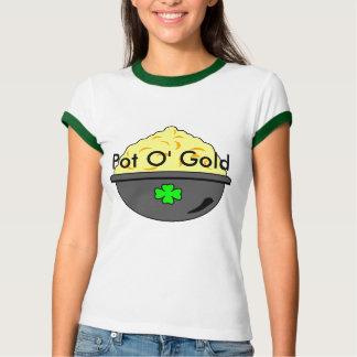 Pot O Gold T-Shirt