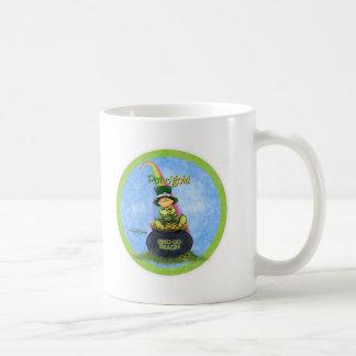 Pot o Gold T-shirt Coffee Mug