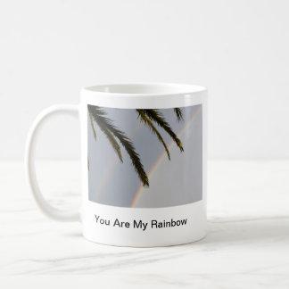 """Pot-O-Gold"" Your Are My Rainbow Classic Mug"
