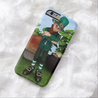 Pot of Gold Barely There iPhone 6 Case