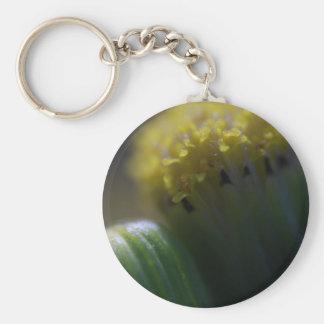 Pot of Gold Basic Round Button Keychain