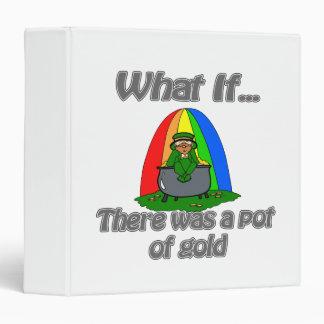 pot of gold binder