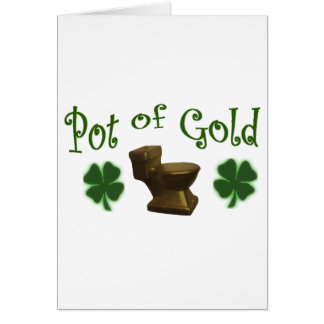 Pot of Gold Cards