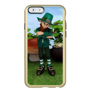 Pot of Gold Incipio Feather Shine iPhone 6 Case