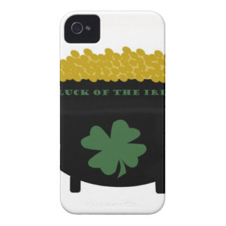 Pot Of Gold iPhone 4 Cover