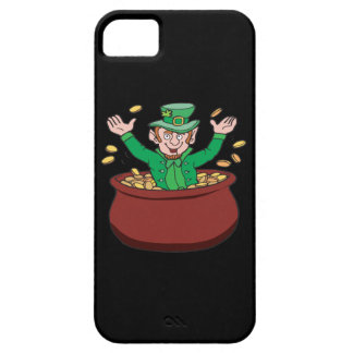 Pot Of Gold iPhone 5 Cover
