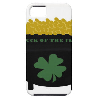 Pot Of Gold iPhone SE/5/5s Case