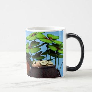 Pot of Gold Magic Mug