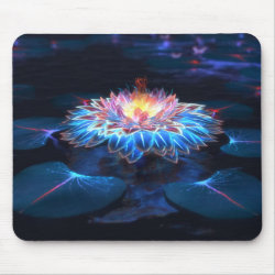 Pot of Gold (Night) Mouse Pad