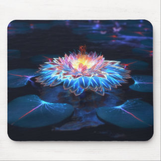 Pot of Gold (Night) Mouse Pads