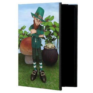 Pot of Gold Powis iPad Air 2 Case