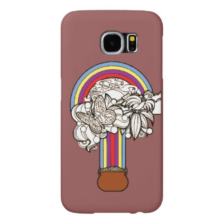 Pot of Gold Samsung Galaxy S6 Case