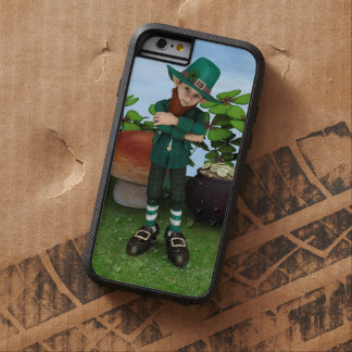 Pot of Gold Tough Xtreme iPhone 6 Case