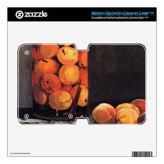 Pot of Peaches by Claude Monet WD My Passport Skin