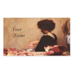 Pot Pourri Double-Sided Standard Business Cards (Pack Of 100)