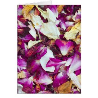 Pot Pourri Greetings/Note Card
