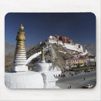Potala Palace, Lhasa, Tibet Mouse Pad