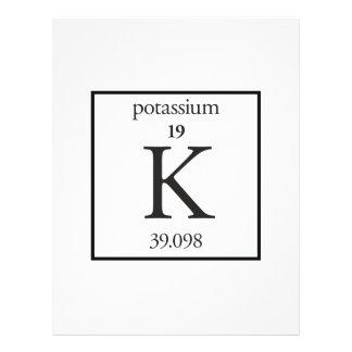 Potassium Flyer