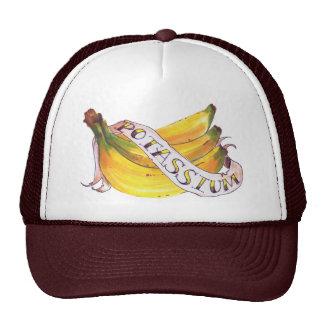 Potassium Trucker Trucker Hat