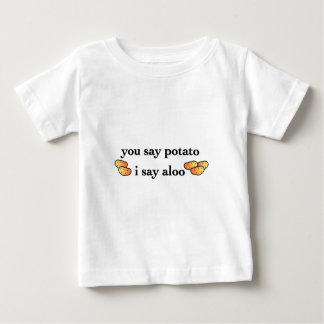 Potato Aloo Shirt