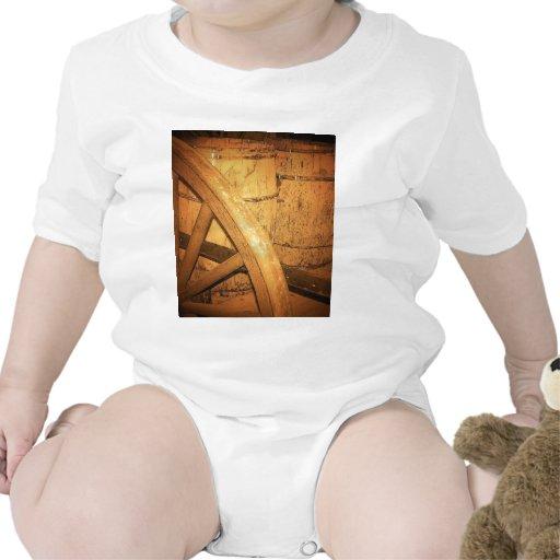Potato Barrels Tee Shirt
