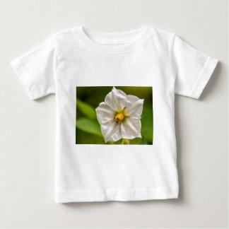 Potato bloom infant t-shirt
