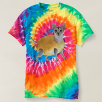 Potato Cat T-shirt