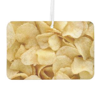 Potato Chip Air freshener