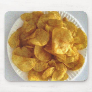 Potato Chip Mousepad