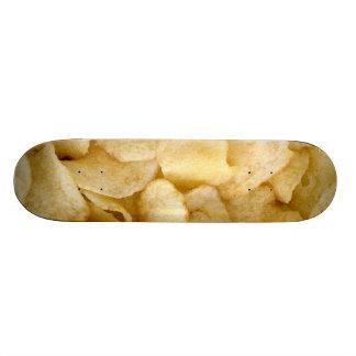 Potato Chip skateboard