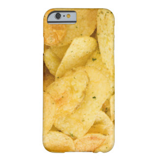 Potato Chips Barely There iPhone 6 Case