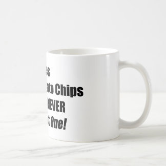 Potato Chips You Can Never Have Just One Coffee Mug