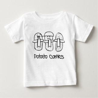 Potato Comics Baby T-Shirt