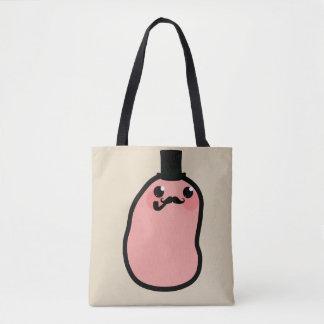 Potato Cool Kawaii Tote Bag