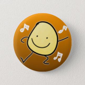 Potato Dance Button