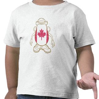 Potato eah tee shirts