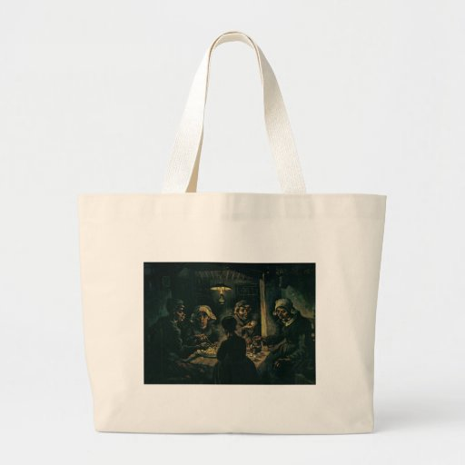 Potato Eaters, The Canvas Bags