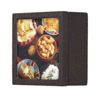 Potato Foods Gift Box
